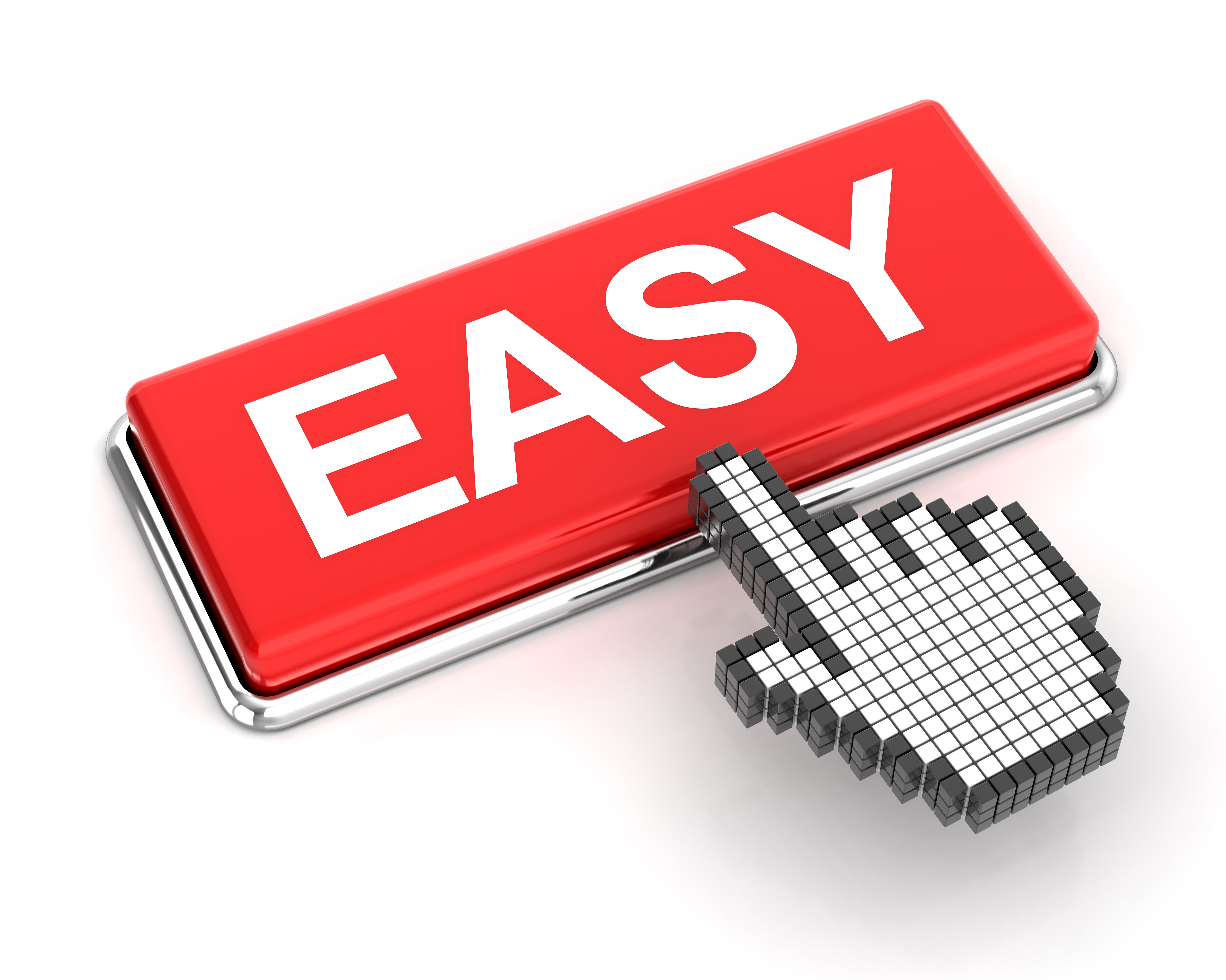 Could You Use An Easy Button To Plan Your Travel?