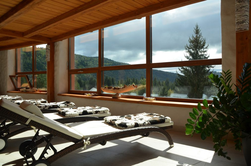 Why a Spa Visit May Be For You!